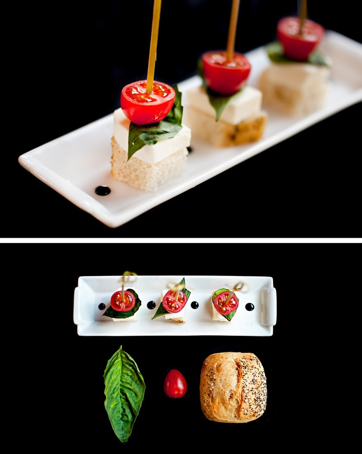 Ana Hopkins Photography: Simply Gourmet Catering {Spokane Food Photographer}