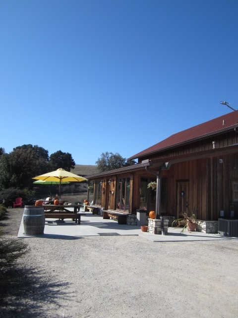 "Whalebone Winery - great wines, and a view from the tasting room that cannot be beat!  Family members serve the wine, and if ""Doc"", the owner, comes around, you are in for a real treat, an opportunity to meet with one of the most interesting success stories in Paso Robles."