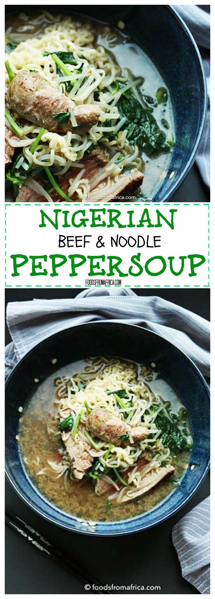African recipes easy quick
