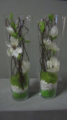 bloemsierkunst in glas - Google zoeken