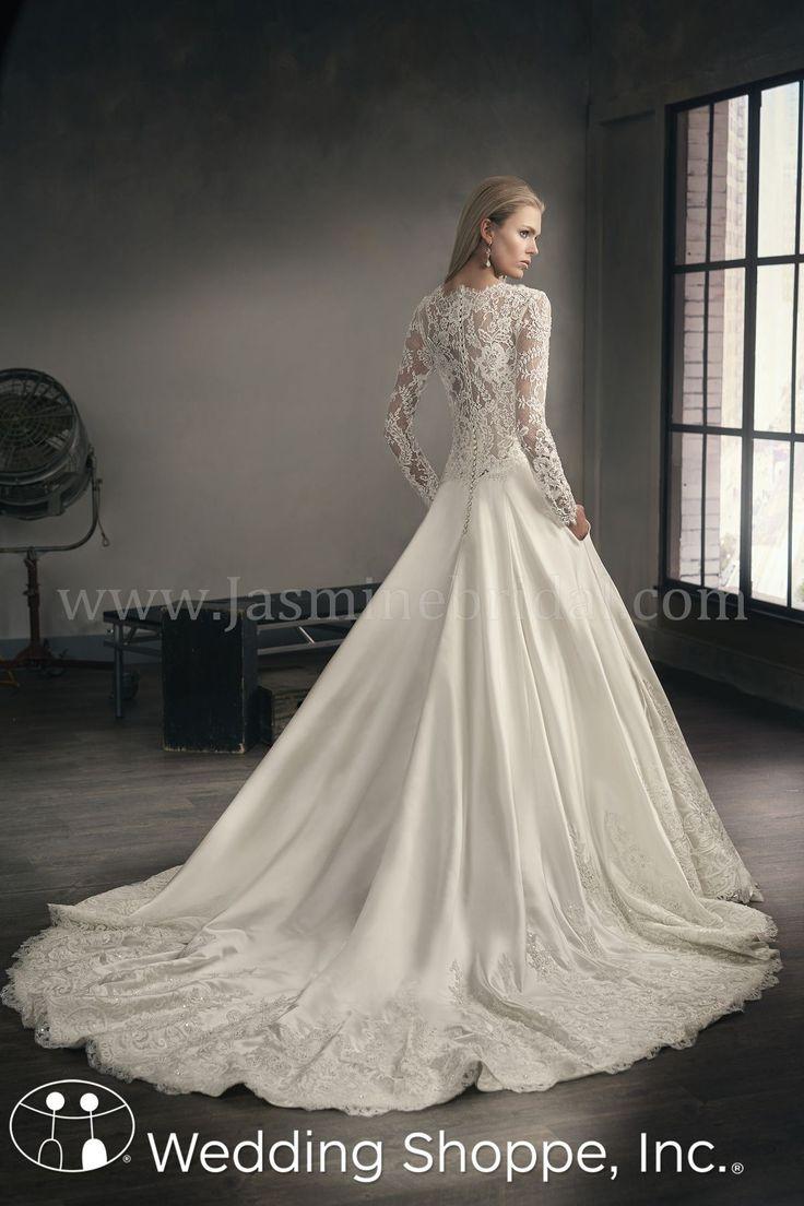 Jasmine  Bridal Gown T192060