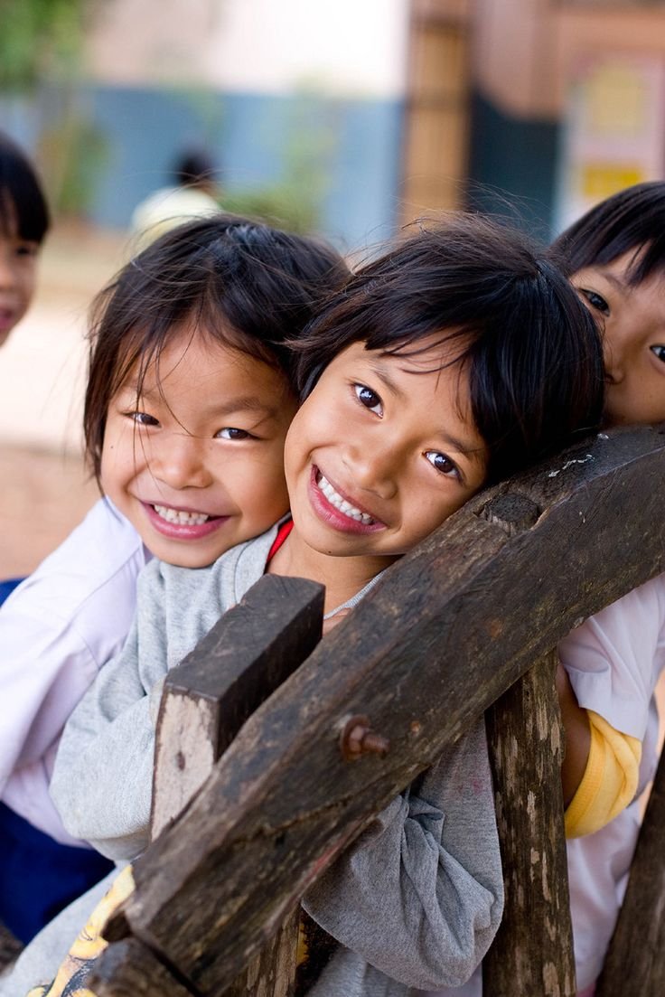 Teaching in Thailand / photo by Jennifer Chong