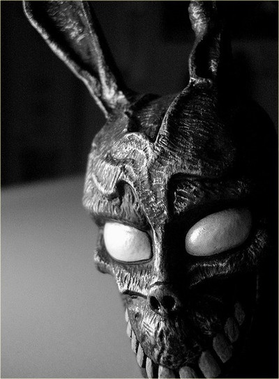 §lowly Ðrìƒting / Donnie Darko // Mask