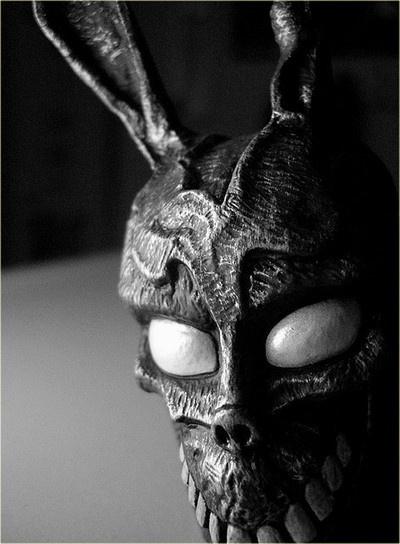 §lowly Ðrìƒting / Donnie Darko // Mask