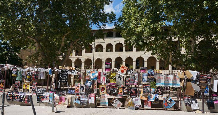 Festival d'Avignon, Avignon, France