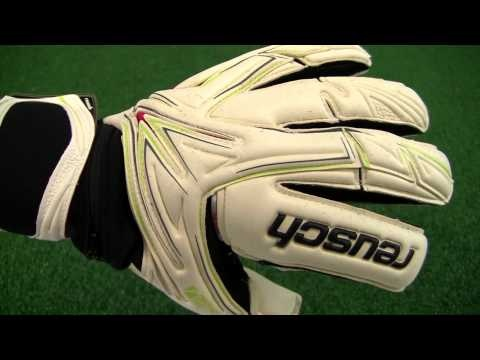 Reusch Goalie Glove Palm Guide - SoccerPro.com