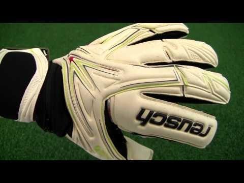 Reusch Goalie Glove Palm Guide - SoccerPro.com