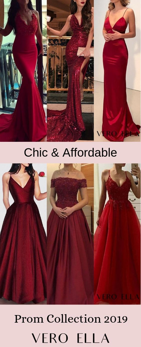 7896d782f677 Prom Dresses 2019 - Latest Trends and Cheap Prices - VeroElla. VeroElla has  a range of beautiful prom dresses to fit your style, body type & fashion  sense.