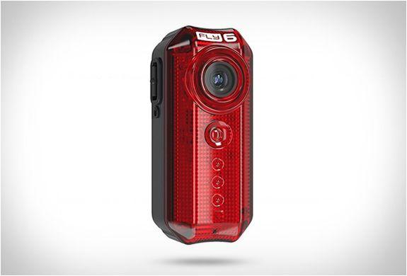 HD Bisiklet Kamerası FLY6         |          TeknOlsun