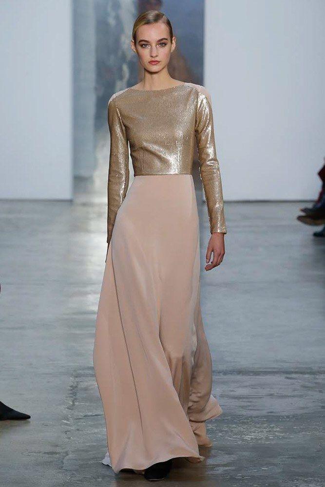 Carolina Herrera Fall 2017 Ready-to-Wear Collection Photos - Vogue
