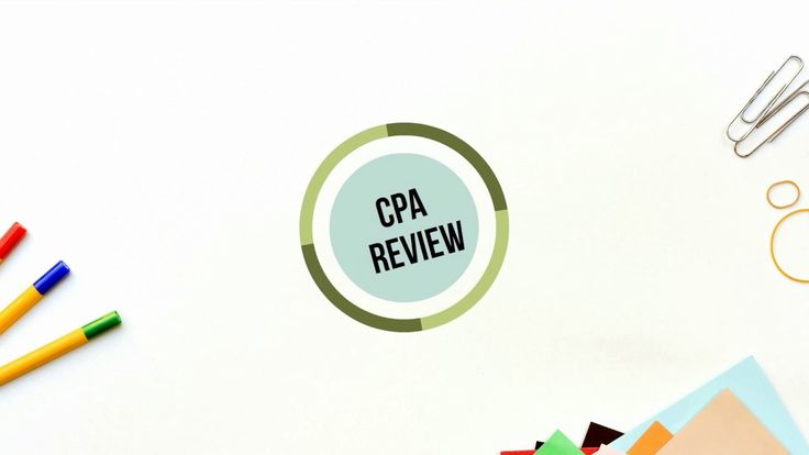 SSK Advisory CPA Review in Audio FAR A10