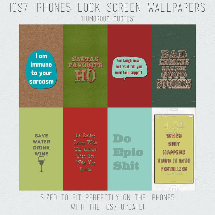 freebie: ios7 iphone5 lock screen wallpapers   HG Designs