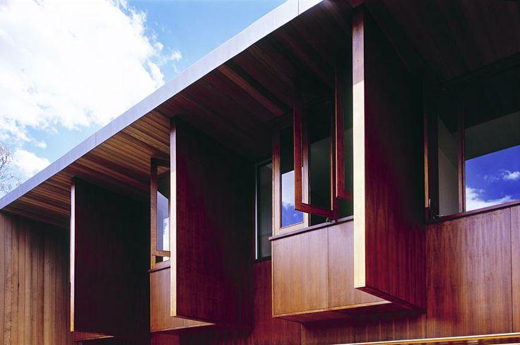 Wilston Residence | Richard Kirk Architect