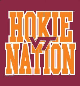 Hokies!