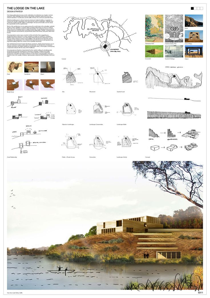 15 best images about architecture educational on pinterest for Top landscape architecture firms