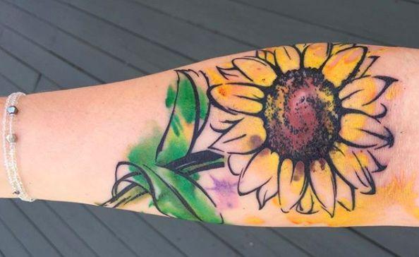 New Post: Showing Off My Cancer Tattoos https://lymphomanewstoday.com/2018/02/15/lymphoma-survival-tattoos-i-got-after-my-recovery?utm_content=buffer82ba0&utm_medium=social&utm_source=pinterest.com&utm_campaign=buffer