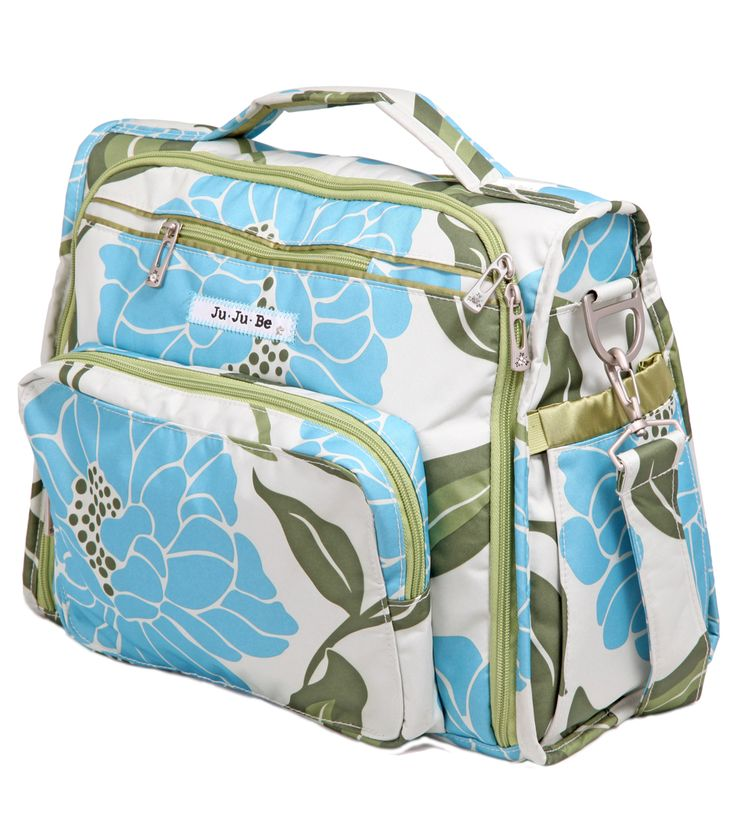 JuJuBe Diaper Bag: BFF {Marvelous Mums}  $150 ~