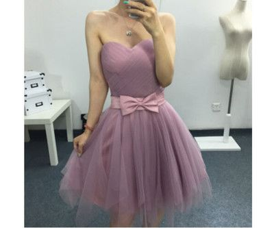 Custom Short Prom Dresses,http://makerdress.storenvy.com/products/16363860-custom-short-prom-dresses-tulle-prom-gowns-lavender-prom-dress-sweetheart