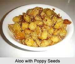 Uses of poppy seeds are multifarious in scope, also believed to be widely admired in every Indian household. For more visit the page. #cooking #food #indianspice
