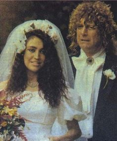 robert plant wife - Google Search