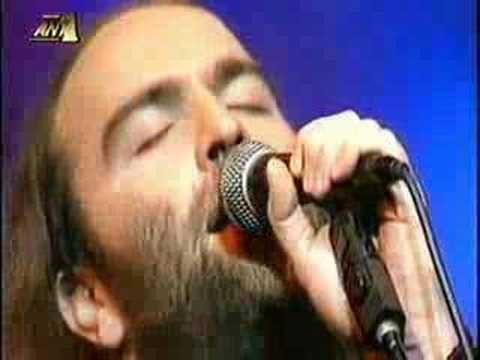 Mpampis Stokas (Live 2001) Epapses Agapi Na Thimizeis