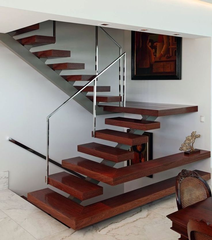 Best Pin By Valam Constructions On Fabricated Staircase 400 x 300