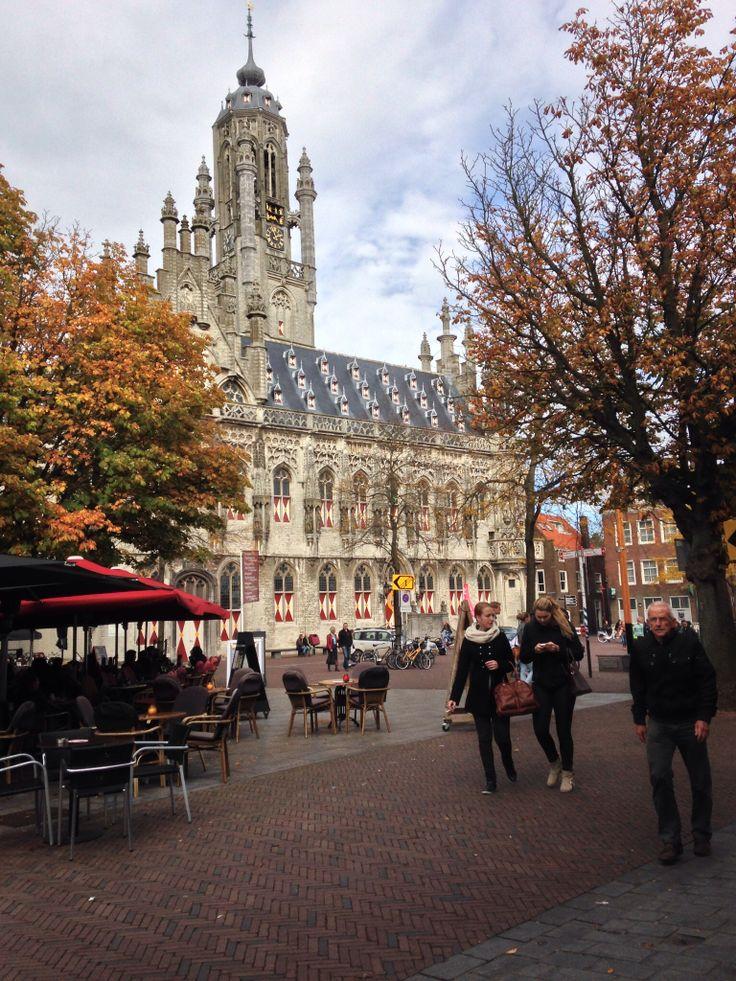 Middelburg, the Netherlands