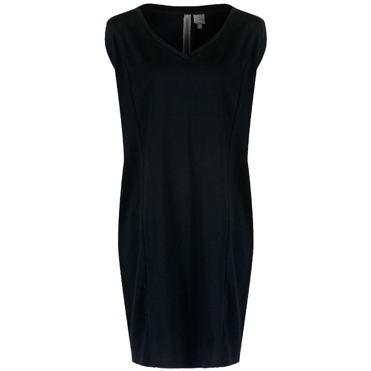 sukienka BENCH - Rely Black (BK014)
