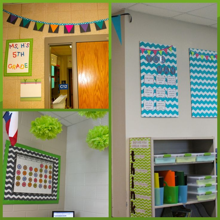 Classroom Decor For Grade 5 ~ Best classroom inspiration images on pinterest