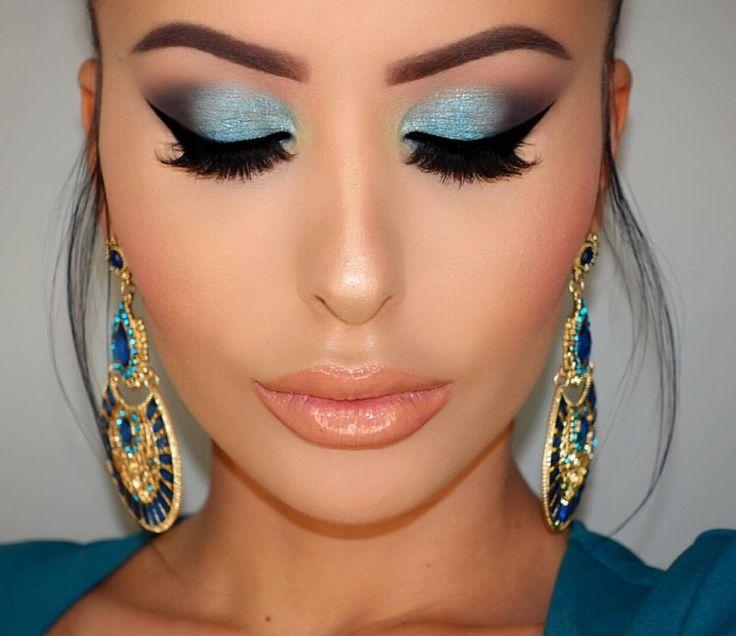 mac makeup looks wedding - photo #48