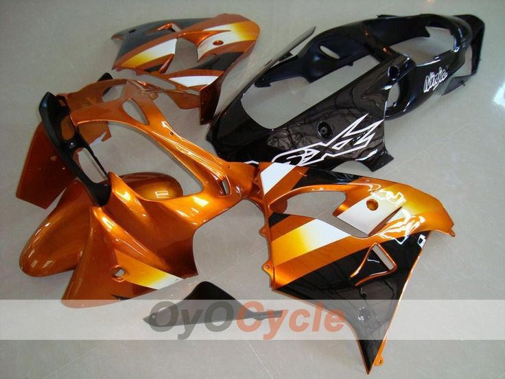 Fairing kit for 00-01 NINJA ZX-9R | OYO87903045 | RP: US $599.99, SP: US $499.99