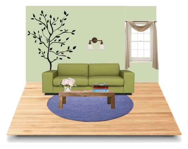 Pop of colour by girlie-contrast on Polyvore featuring interior, interiors, interior design, home, home decor, interior decorating, Flamant, Visual Comfort, Suki Cheema and ESPRIT