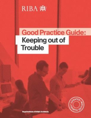 Cover image for Keeping out of trouble