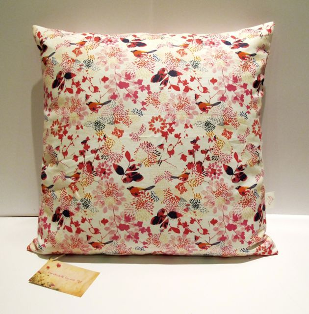 handmade by me scatter cushions   House and Leisure