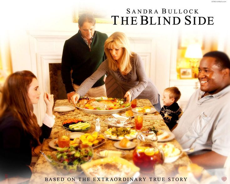 The Blind Side Movie | Movies The Blind Side