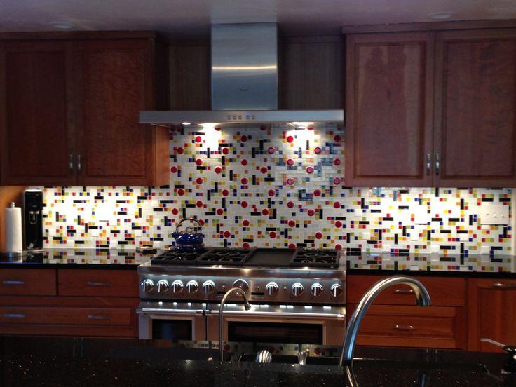 Kitchen Backsplash Focal Point 209 best susan jablon kitchen tile ideas images on pinterest