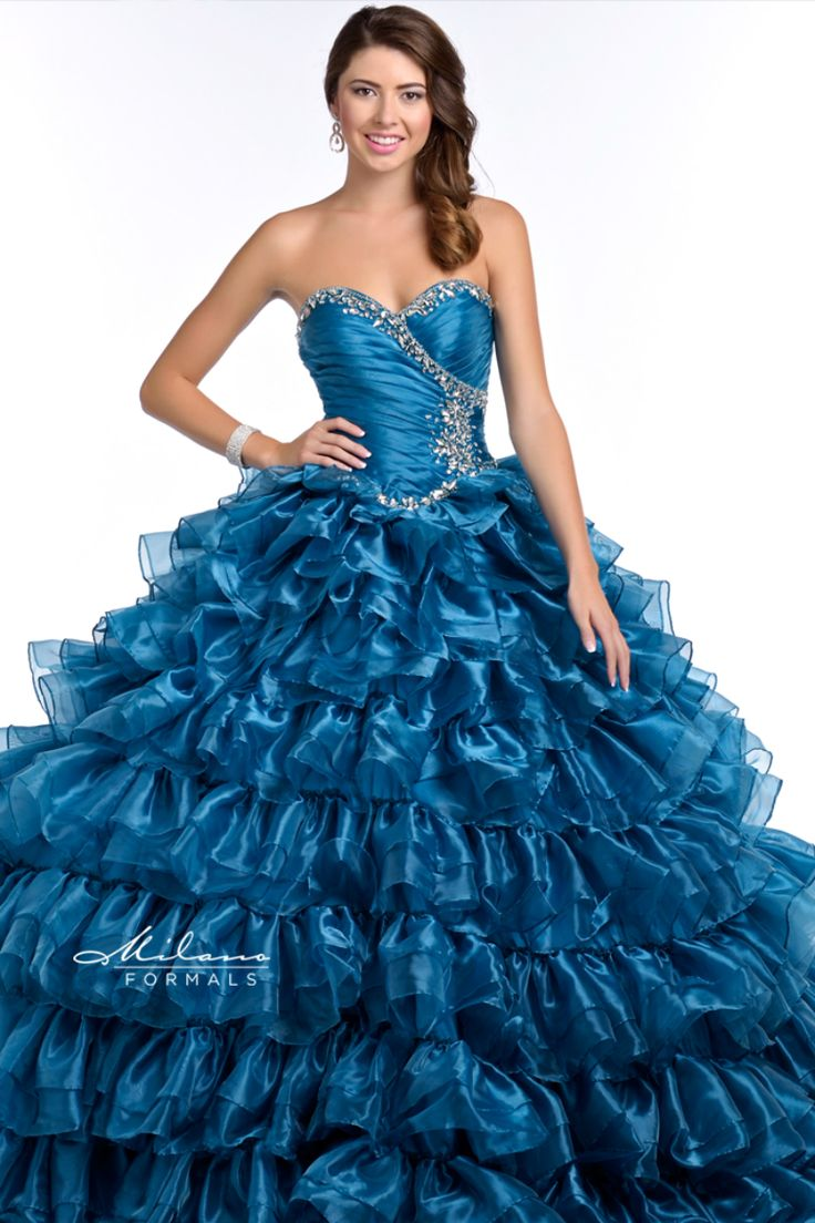 19 best Things to Wear - Quinceanera images on Pinterest ...