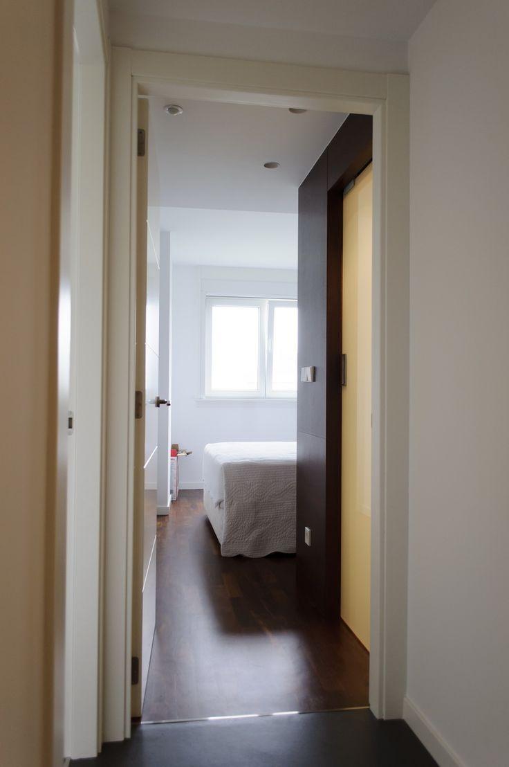 Dormitorio 1 pasillo