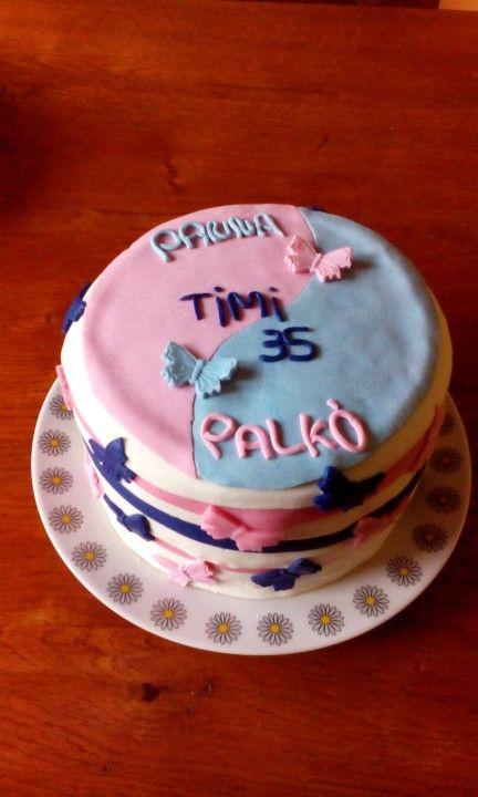 Vanias torta