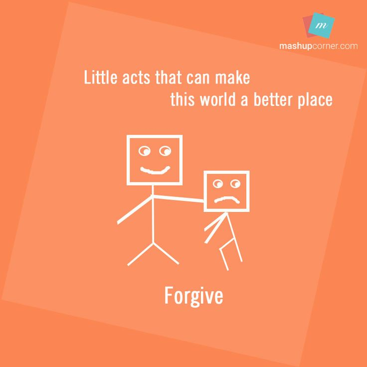 Little Acts that can make World a better place - MashupCorner