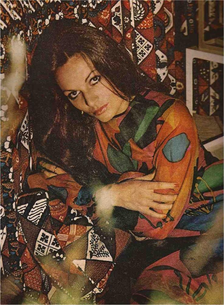 Diane von Fürstenberg Vintage Gepäck