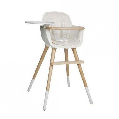 Chaise haute Ovo sur Natalys
