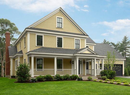122 Best Exterior Paint Siding Colors Images On Pinterest Exterior Homes Exterior Colors And