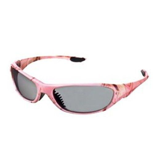 Realtree Offcially Licensed Pink Camo Sunglasses