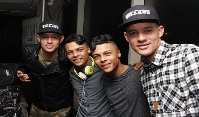 Check out our chat with explosive DJ duo Twinzspin
