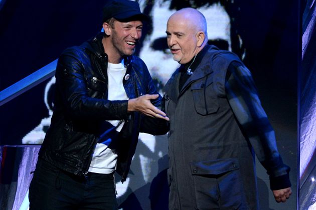 Peter Gabriel Inducted Into Rock and Roll Hall of Fame  Read More: Peter Gabriel Inducted Into Rock and Roll Hall of Fame   http://ultimateclassicrock.com/peter-gabriel-inducted-into-rock-and-roll-hall-of-fame/?trackback=tsmclip