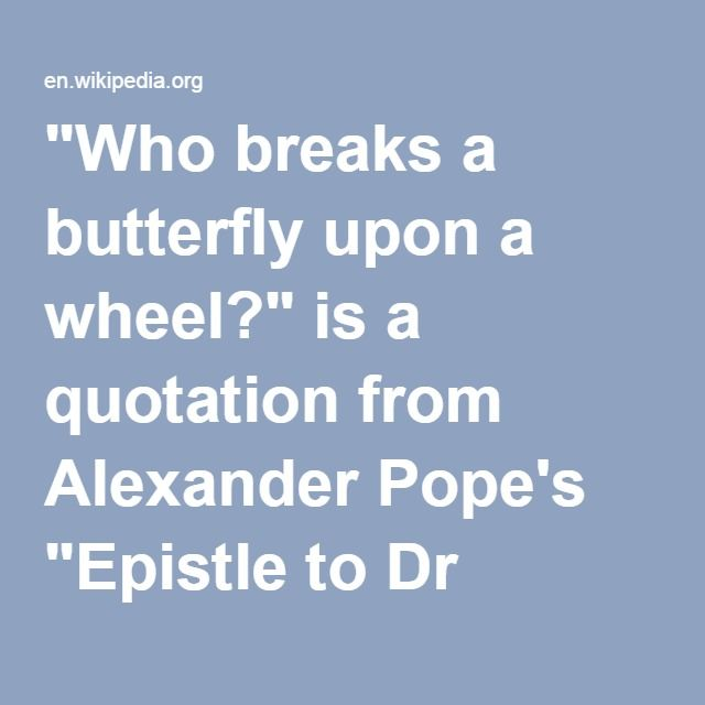 Alexander pope an essay on man