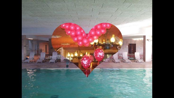 A San Valentino regala il cuore! Dona il tuo cuore ai tuoi clienti!