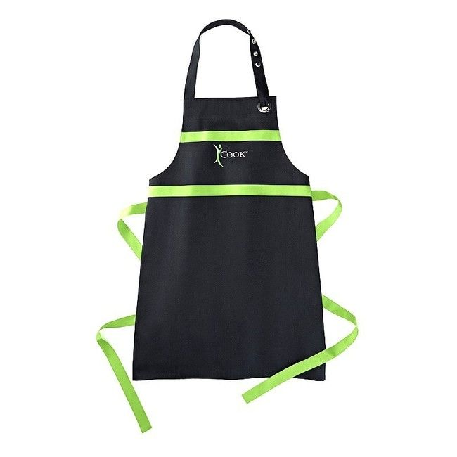 iCook™ - Apron cooking 100% Cotton