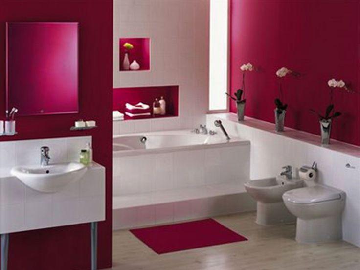 Bathroom:Turquoise Bathroom Set Purple And Black Bathroom Sets Girls Pink Bathroom  Plum Colored Bathroom
